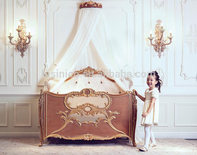 Bambini mobili camera da letto di lusso ragazzi classici - Camera da letto di lusso ...