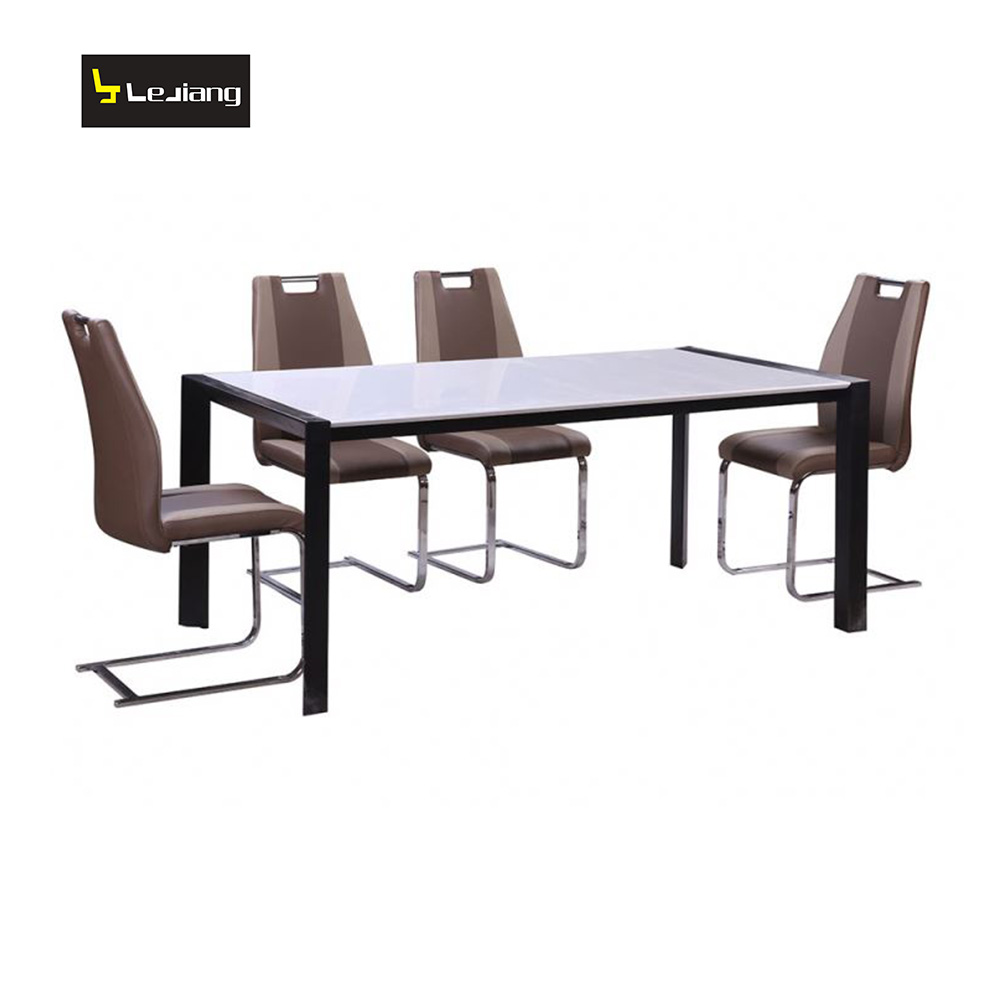 cheap price good quality home made square dining table
