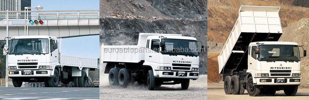 Mc-928301 Mitsubishi Fuso Fv 415 Truck Front Grille