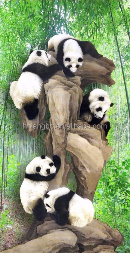 Unduh 620 Koleksi Gambar Panda Lucu Buat Wallpaper Paling Lucu