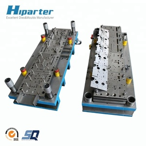 tape head progressive stamping die maker , stamping tool,metal stamping mold/mould,punch die