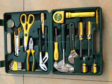 family hand tools set 35 set hardware tools set