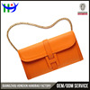 New Style shoulder strap leather phone bags pu popular sling bag for ladies