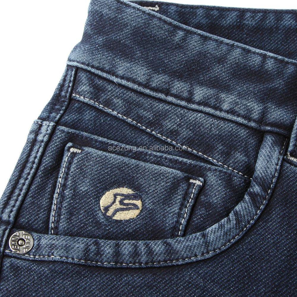Wholesale Top design made to measure jeans turkey denim men harm ...