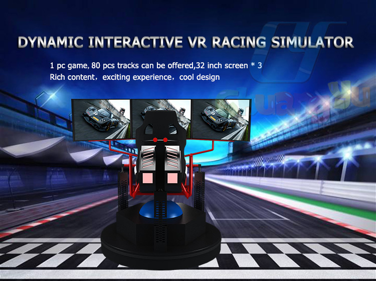 Motion Simulator 3dof 4dof 6dof Driving Simulator Platform 9d Vr Game  Machines Racing Simulator - Buy Racing Simulator,Driving Simulator,9d Vr  Product