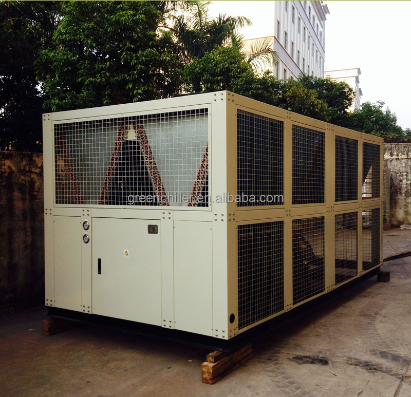 mcquay air cooled chiller pdf