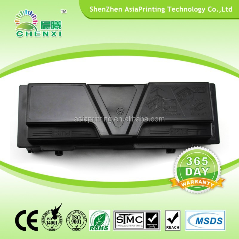 Companies looking for agents toner cartridge TK-134 for Kyocera printer china supplier in shenzhen