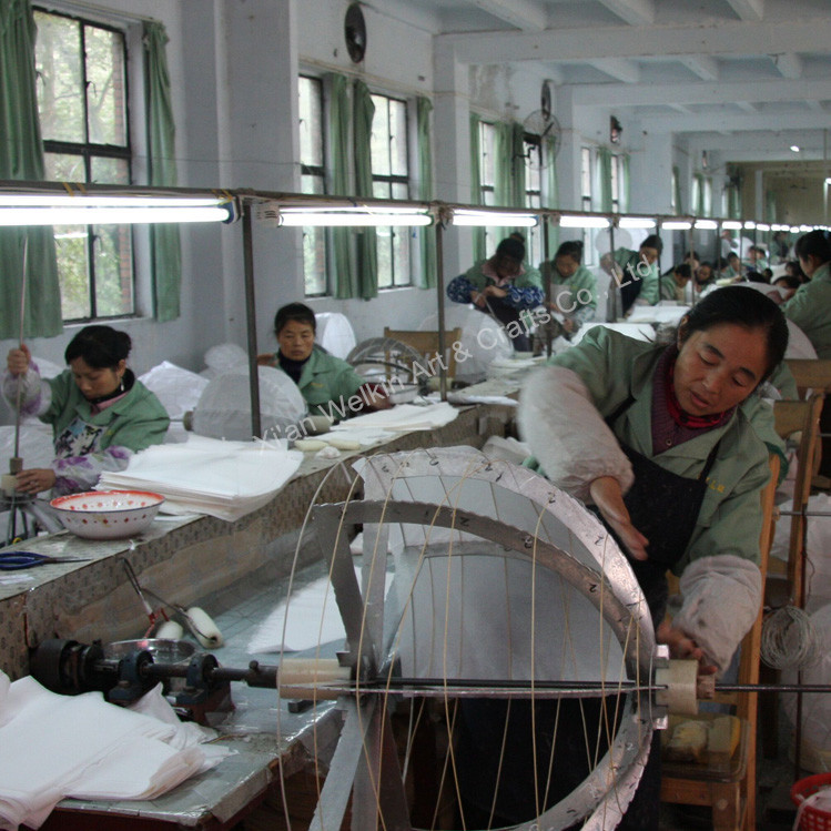 Factory Make Vietnamese Silk Lanterns Buy Vietnamese