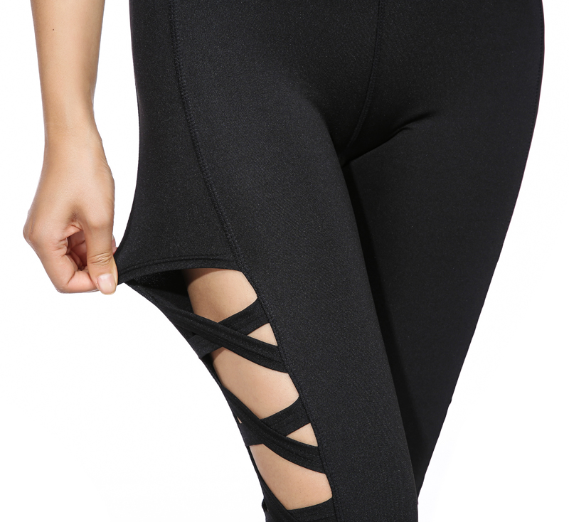 Weibliche Yoga Hosen Fitness Push Up Leggings Sommer Frauen Elastische Sport Leggings Jogging Fitness Workout Yoga Sporthose