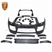 <span class=keywords><strong>Nieuwe</strong></span> Body Kit Auto-onderdelen Voorbumper Grille Side Stap Achter Geschikt Voor Range <span class=keywords><strong>Rover</strong></span>