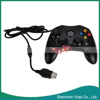 Black S Type Controller(For Xbox)