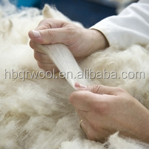 100% merino scoured wool carpet grade scoured wool cheap wool