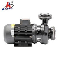 0.75kw 1Hp Small Single-stage Hot Oil Pump for 200 Degree Hot Oil