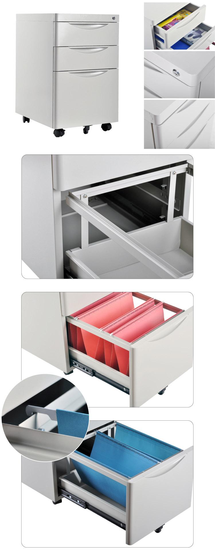 Mobile Cabinet Workforce Cabinet Sample Storage Cabinet Yd-d003-a ...