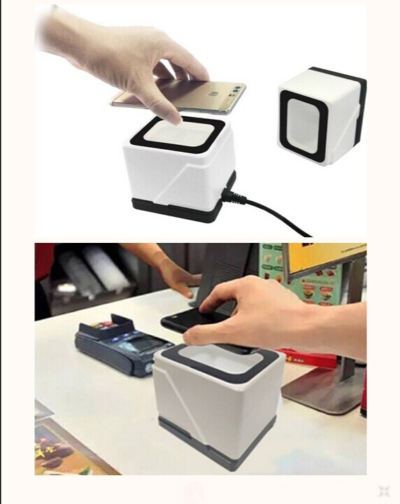 large scanning window barcode scanner module usb barcode scanner with built in pos printer barcode scanner memory card