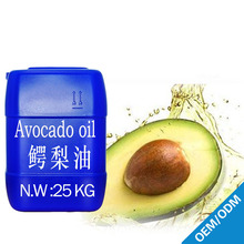 Pure and Natural Avocado Essential Oil with high quality