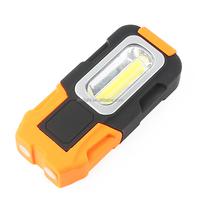 Travel Camping Led Light with Battery Powered Flashlight Lamp Included with Hanging Hook
