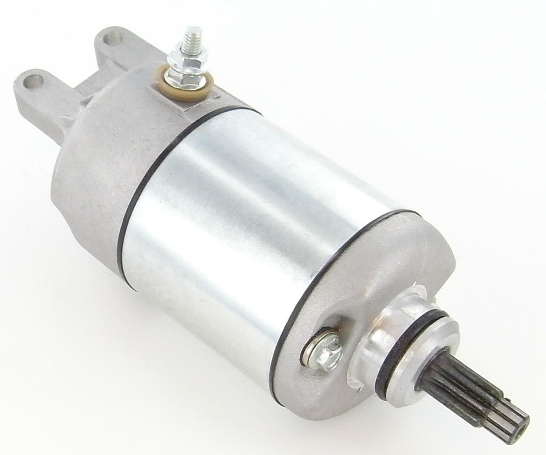 Discount Starter & Alternator 18337N Honda Powersport ATV Replacement Starter