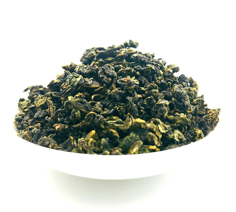 China Famous Weight Loss Oolong Tea Fujian Anxi Tiguanyin Oolong Tea With Vacuum Packed Tie Guan Yin - 4uTea   4uTea.com