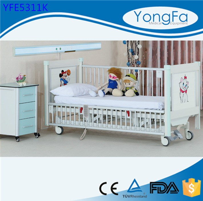 C1 Yfe5311k High Quality Fda Certification Five Function Electric