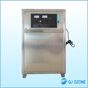 oxygen washing machine