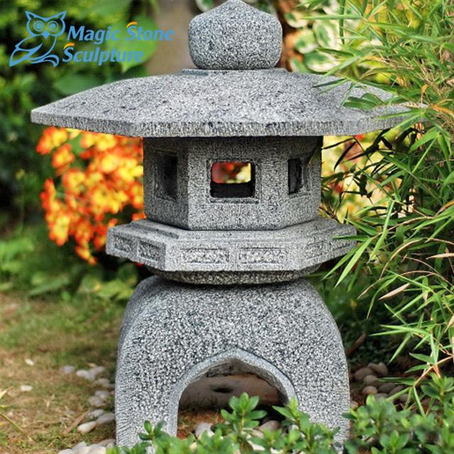 grossiste lanterne japonaise granite acheter les meilleurs. Black Bedroom Furniture Sets. Home Design Ideas