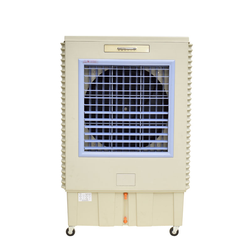 big air outlet 6500m3/h portable air cooler water cooler room