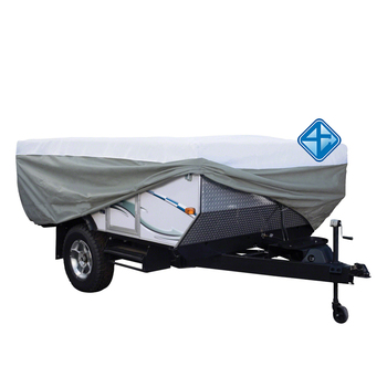 High quality waterproof campers rv covers