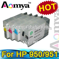 for hp 950/951 ink cartridge for hp pro 8100/8600 printer empty ink cartridge hot sale prodcuts