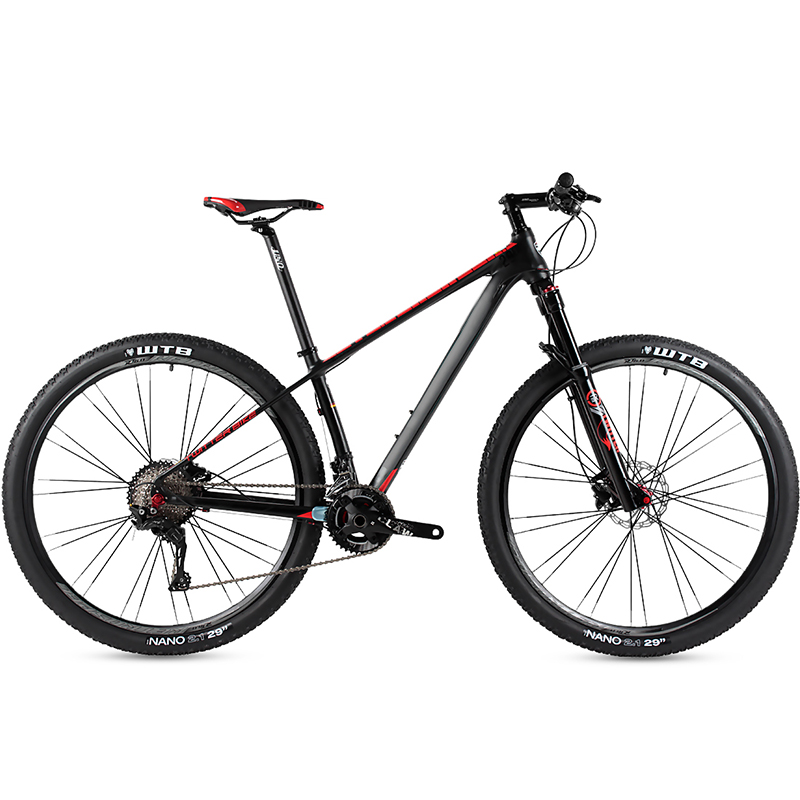 Mtb Bicycle 30 Speed 29\'\' Carbon Fiber Mountain Bike In 19 Inch 17 ...