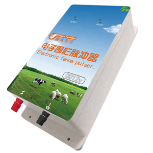 pasture management fence/electric fence energizer/pulser for CATTLE AND SHEEP FENCE