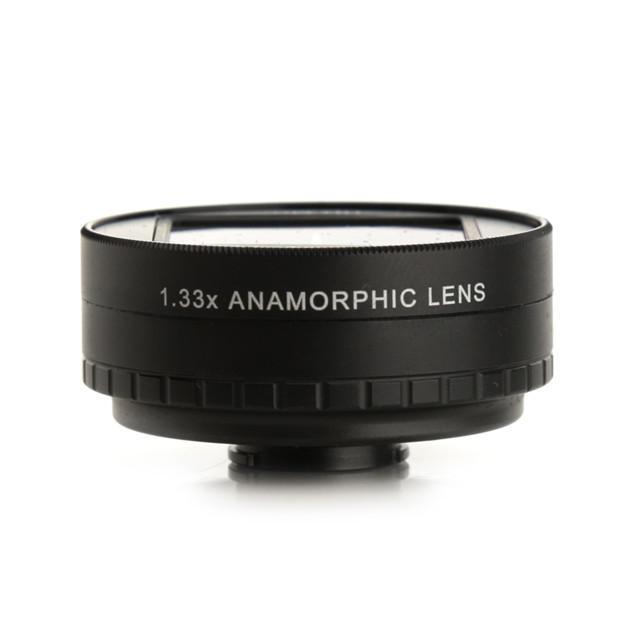 premium selection b23c3 931fd Kapkur 1.33x Anamorphic Lens Mobile Phone External Lens For Iphone X - Buy  Kapkur 1.33x Anamorphic Lens,Mobile Phone External Lens,External Lens For  ...