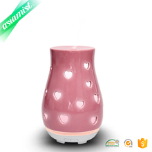 House decoration ceramic oil flower room diffuser