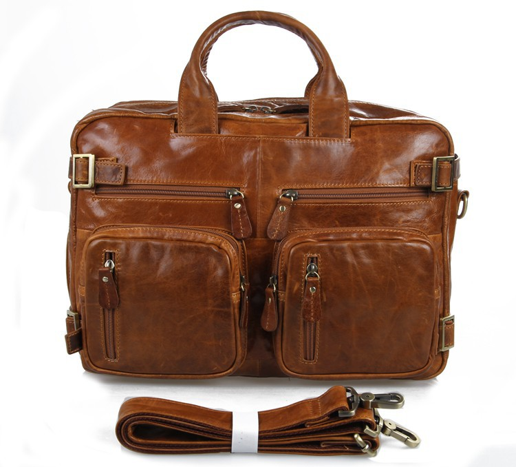 7026b 2015 Latest Wholesale Fashion Brands Leather Man Bag Mens ...