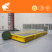 Heavy Equipment Crane Cable Reel Power Remote Control Precise Pipe Track Transport Cart