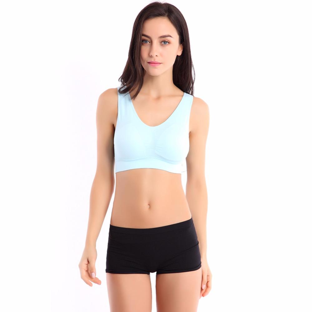 378911c24e5 China Sports Cotton Bra