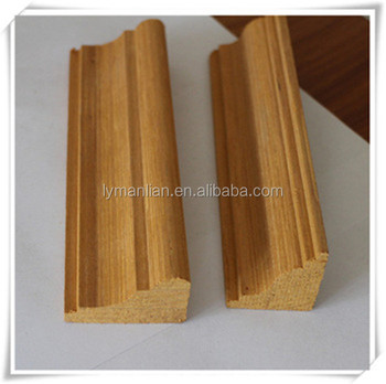 teak wood moulding/ wooden door architrave & Teak Wood Moulding/ Wooden Door Architrave - Buy Teak Wood Moulding ...