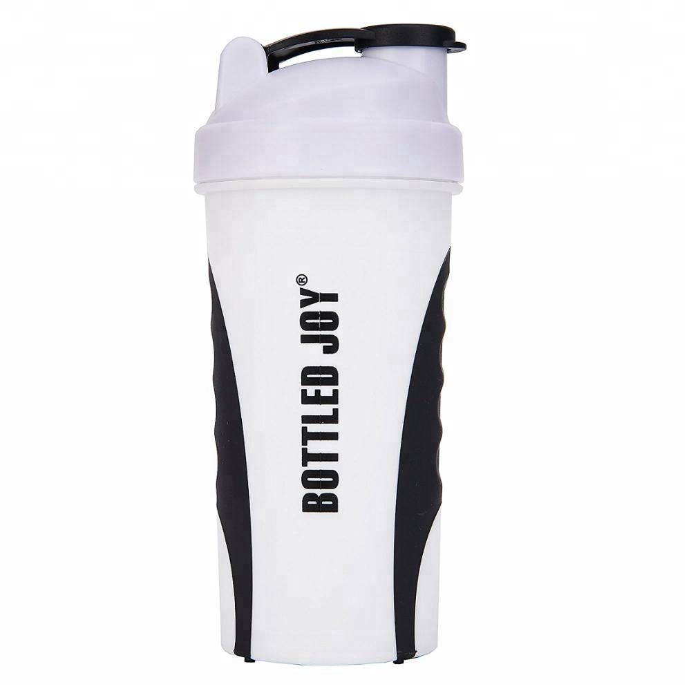 Joyshaker Factory Wholesale Sports Plastic Protein Bottle Shaker Cup,Free <strong>Sample</strong>