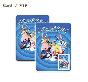 24 Mil Printable Membership Cards  Printable Membership Cards