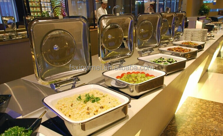 New Design Hot Sale Catering Serving Dishes Buy Catering