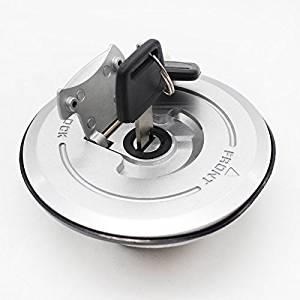 REFIT-MT Motorcycle Gas Tank Cover Fuel Gas Tank Cover Lock Keys For Honda CBR250 2011-2013 CBR250R 2011-2013