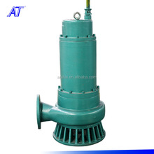 china industrial submersible slurry pump manufacturer