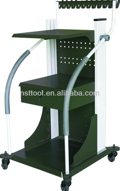 NST-8850R1 Mobile Diagnosis Trolley (Improvement) for BWM