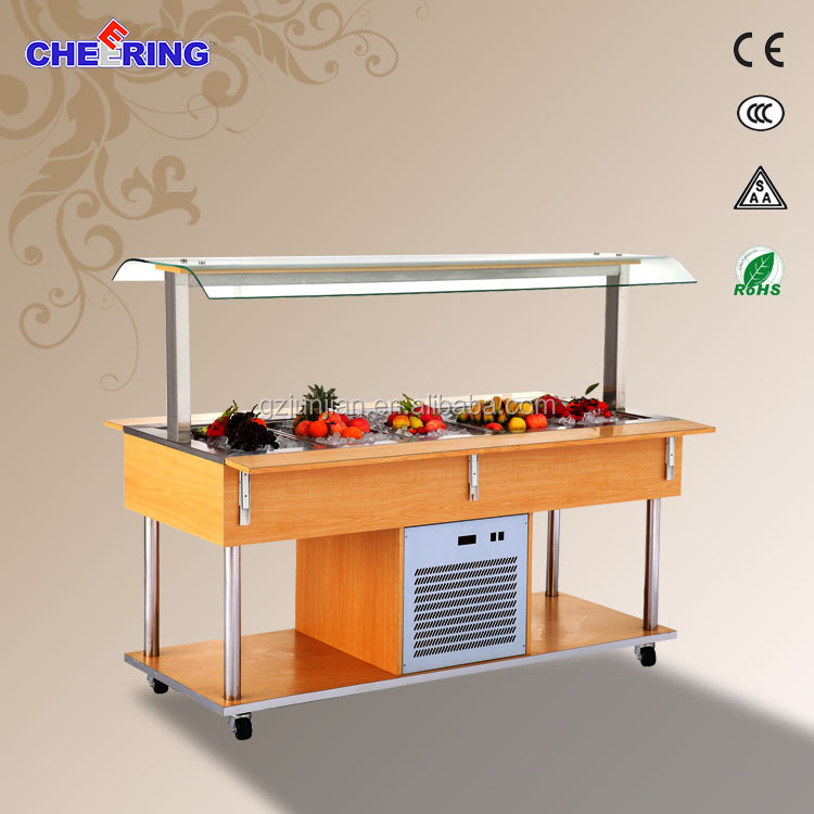 Salad Bar Prep Table Salad Bar Prep Table Suppliers And - Cold prep table for sale