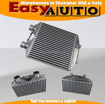 Sport Style Front Mount Intercooler for Skod*a Fabia 6Y VRS 1.9 TDI PD130