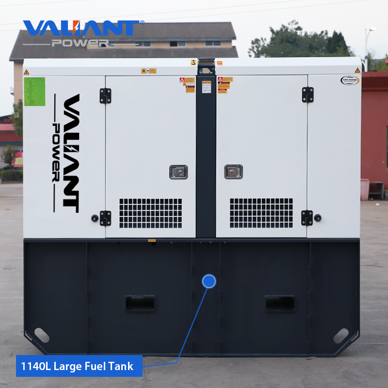 New design hot selling for chinese electric generator price
