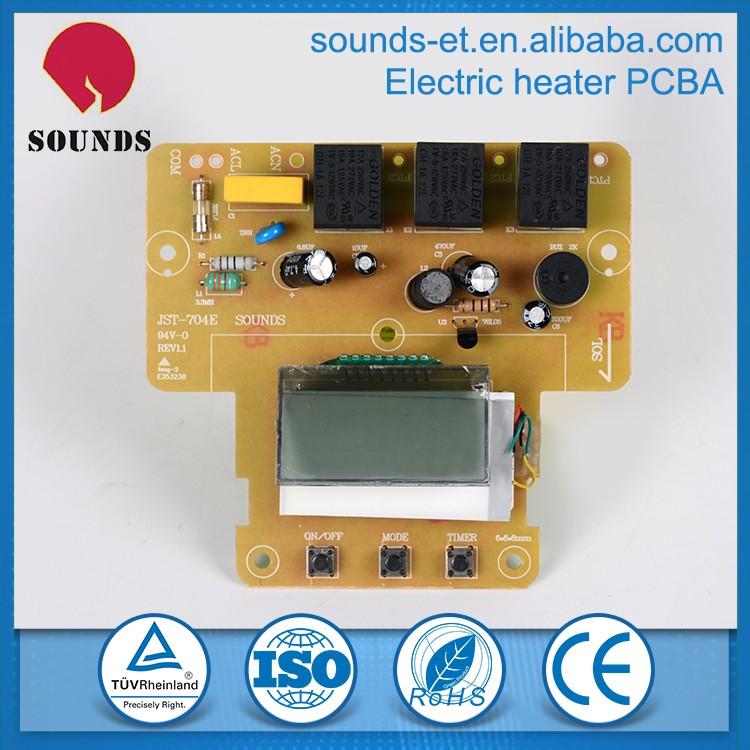 Elektrische Heizung Platine/schaltung Pcb Hersteller/elektrische ...
