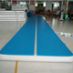 taekwondo AirTrack inflatable tumble mat crash pad for gymnastics mini air track airtrack