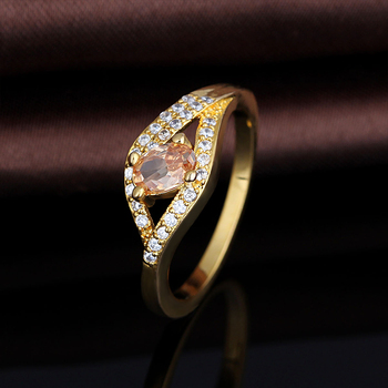 2017 Simple Gold Finger Ring Designs With Free Sample Buy Gold