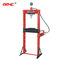20T hydraulic Shop press